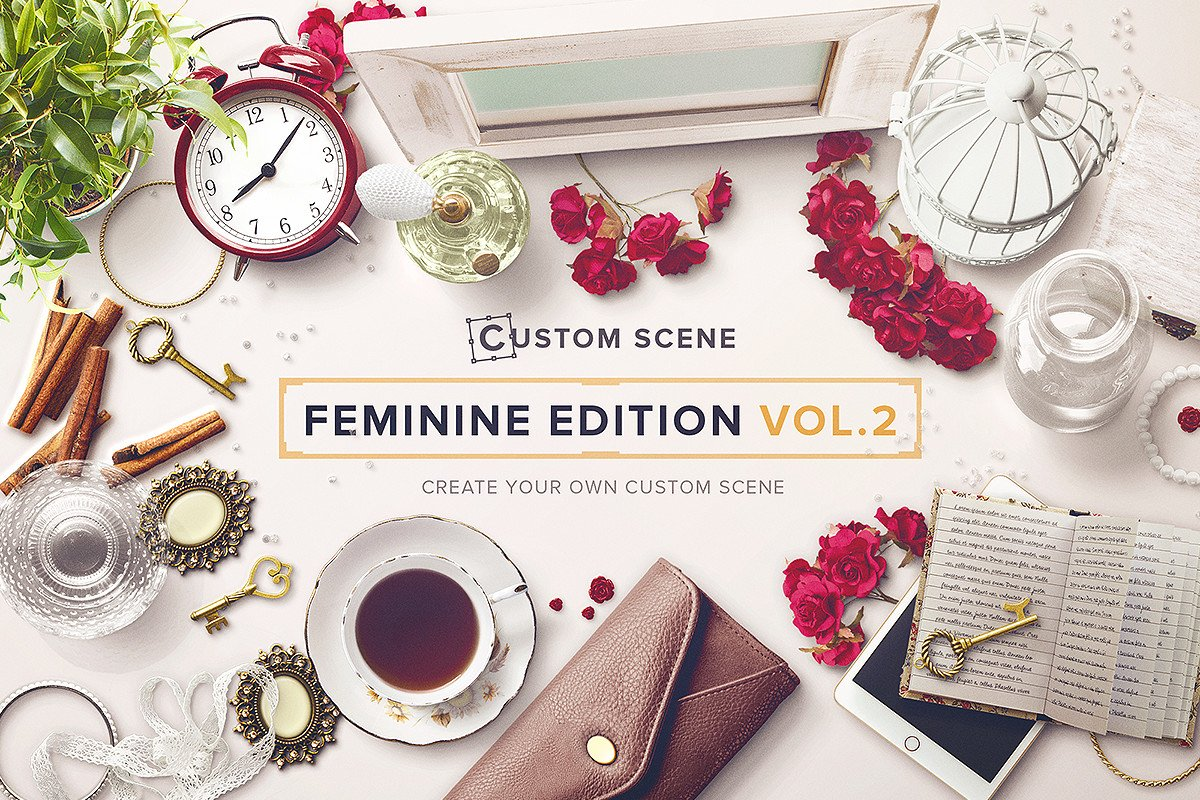 feminine ed vol 2 cover