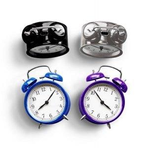 item cover clock