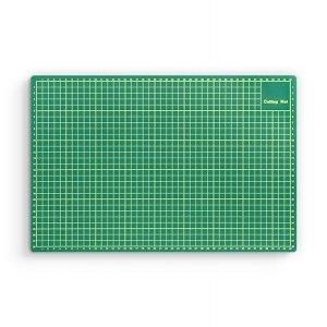 item cover cutting mat