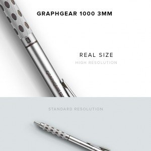 item description graphgear 1000 3mm