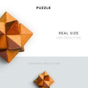 item description puzzle