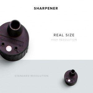 item description sharpener