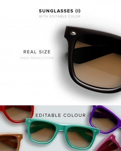 item description sunglasses 1