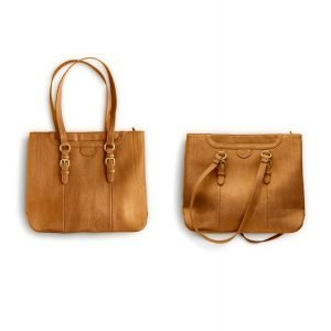 item cover leather woman bag