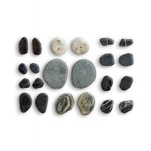 item cover stones pack
