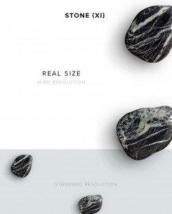 item description stone 11