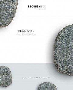 item description stone 3