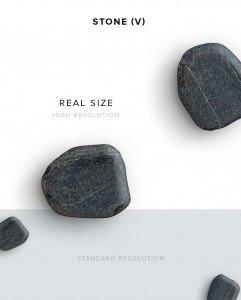item description stone 5