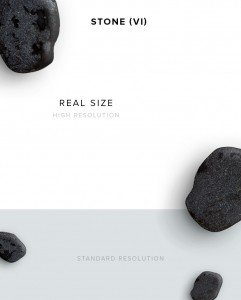 item description stone 6
