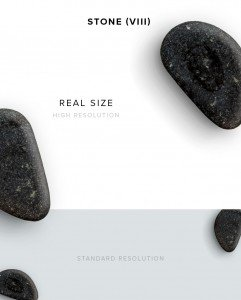 item description stone 8
