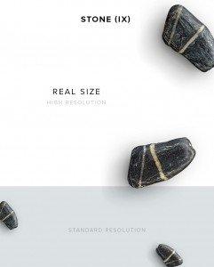 item description stone 9