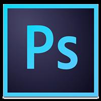 photoshop cc icon