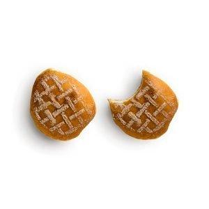 item cover doughnuts apple pie