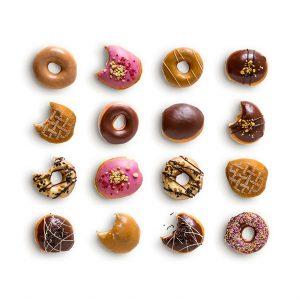 item cover doughnuts pack