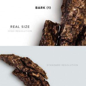 item description bark 1