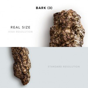 item description bark 3