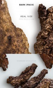 item description bark pack