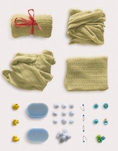 baby edition custom scene baby accesories
