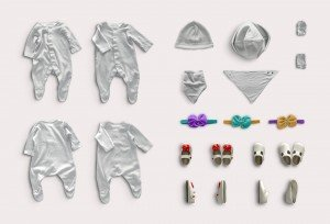 baby edition custom scene clothes accesories