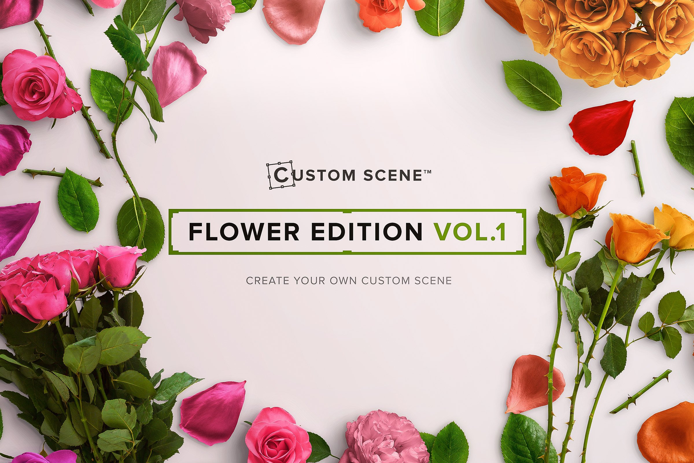 flower edition vol1 cover