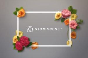 mockup flower vol1 scene 2 preview