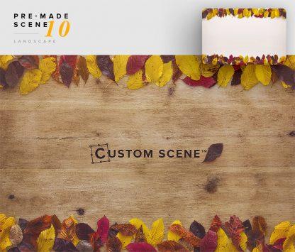autumn pre made scene 10