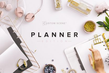 planner edition cover a