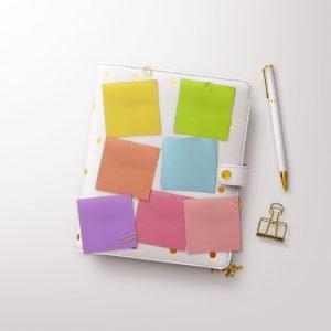 square mockup planner scene 003 r