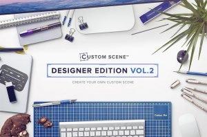 designer ed vol2 cover