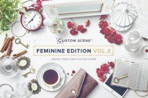 feminine ed vol 2 cover