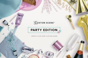 party edition cover