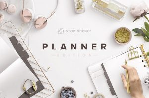 planner edition cover