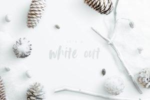 winter scene 005