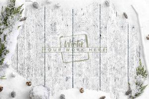winter scene 003 preview