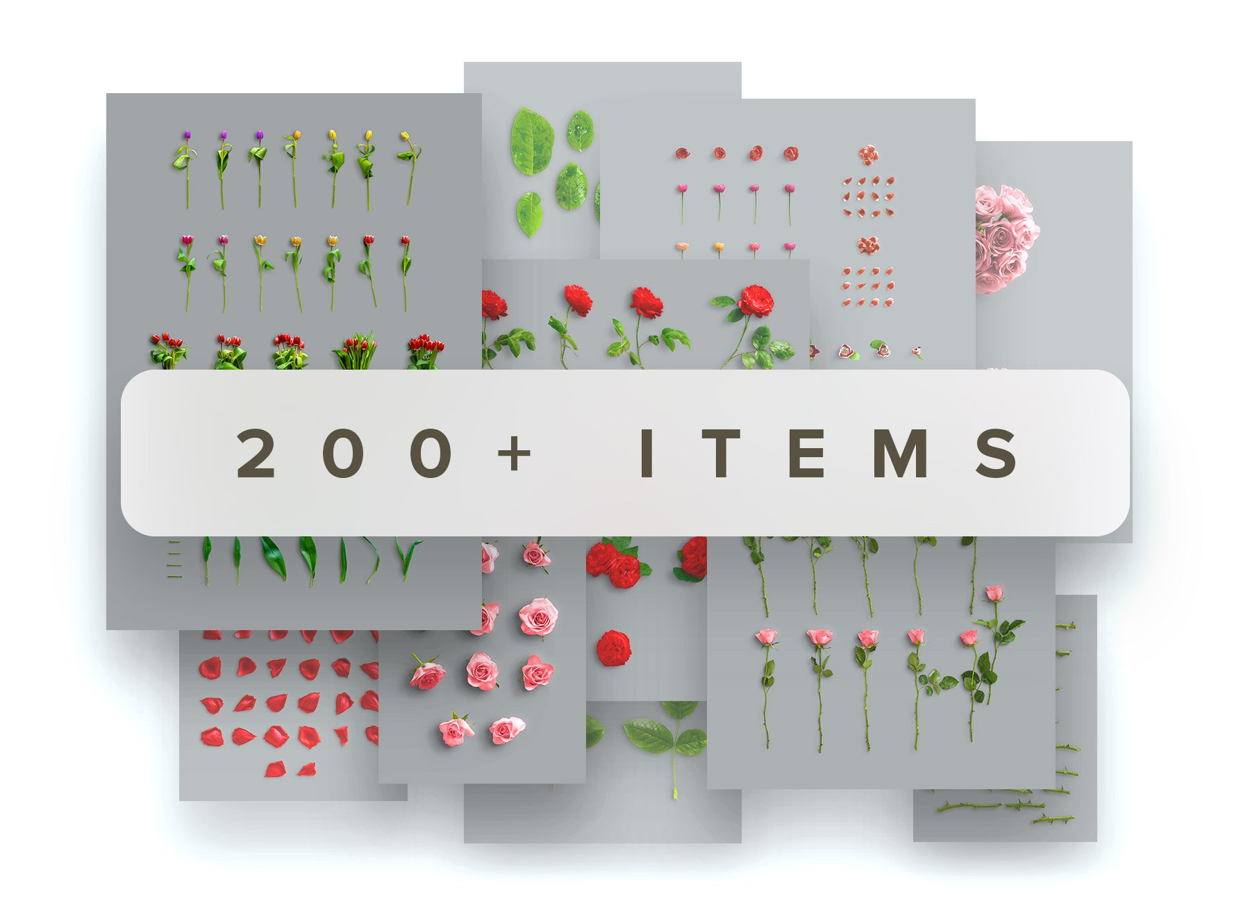 spring bundle items customscene