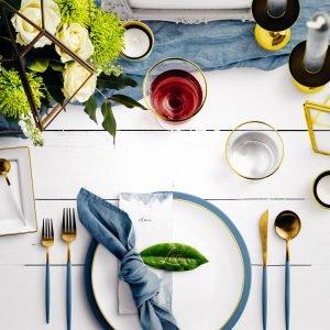 06 Set your own Wedding table Custom Scene