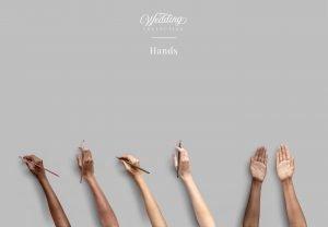 hands wedding collection customscene