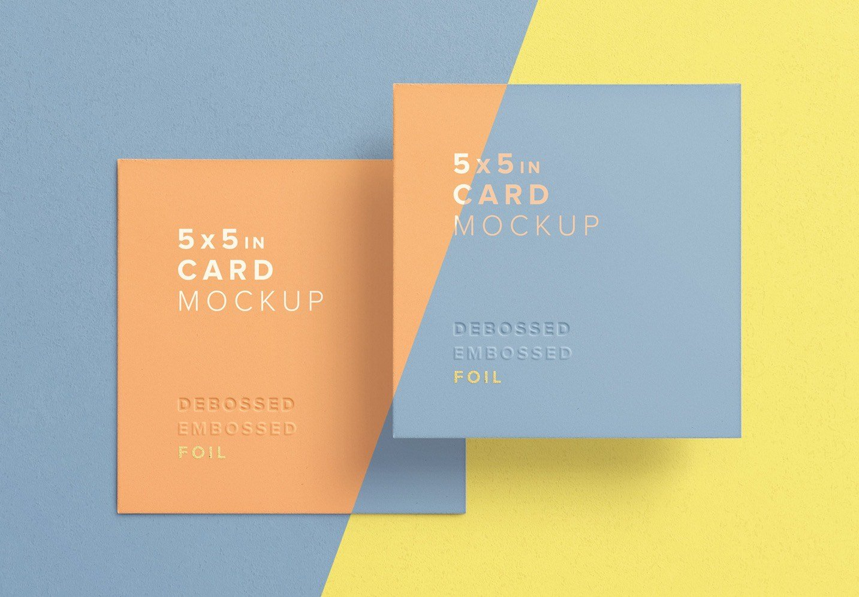 5x5 card mockup image03