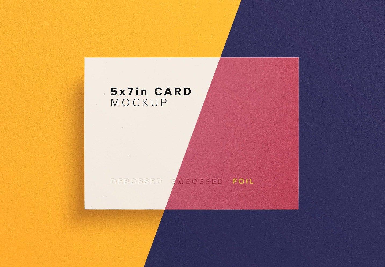 5x7 card mockup image02