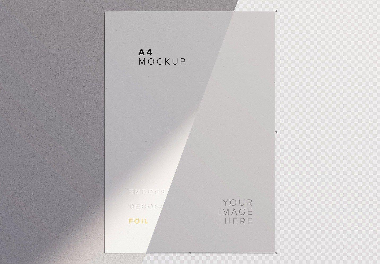 a4 mockup image01