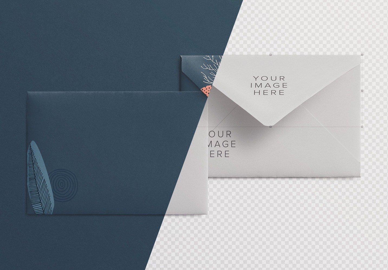 a7 envelope mockup image01
