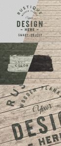 aged rustique wooden planks background mockup preview1 1 scaled