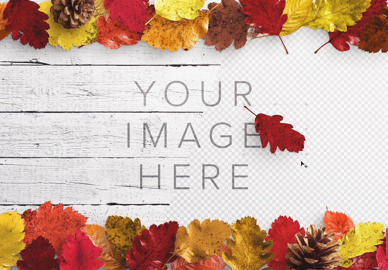 autumn mockup image01