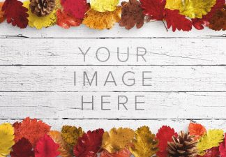 autumn mockup thumbnail