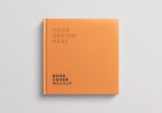 book cover squared mockup thumbnail