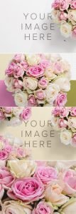 bouquet roses mockup preview1 1 scaled