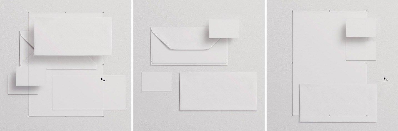 branding stationery mockup image02