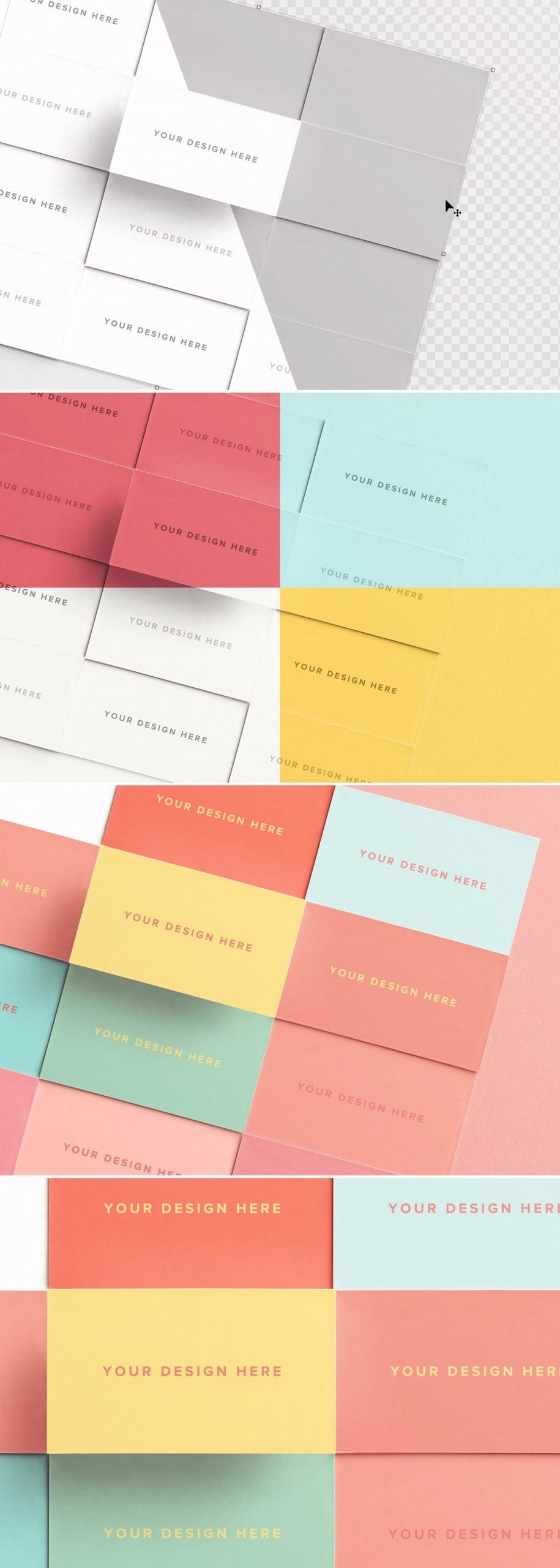 business cards layout mockup preview1 1 scaled