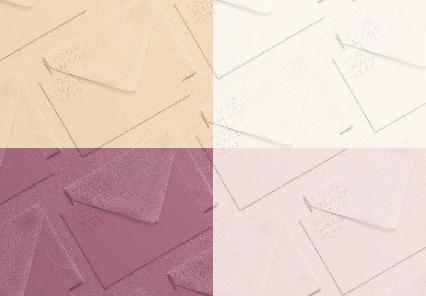 cards and envelope diagonal layout mockup 2 image02