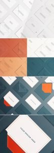 cards and envelope diagonal layout mockup preview1 1 scaled